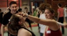 Techniques de self-défense pour femmes