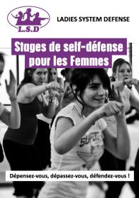 Brochure Ladies System Defense