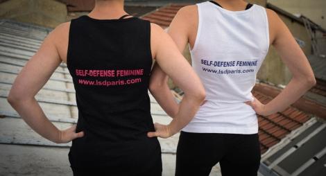 Ladies System defense